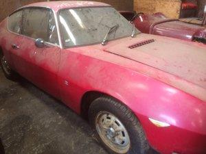 1973 Lancia Fulvia Sport Zegato 1300 S RHD For Sale