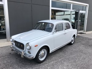 Lancia Appia 1960 restored For Sale