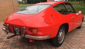 1967 Pristine Lancia Fulvia Sport Zagato