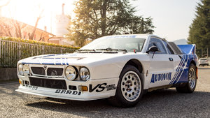 Picture of Lancia 037 Rally EVO2 - Chassis n ° 138 - 1982 For Sale