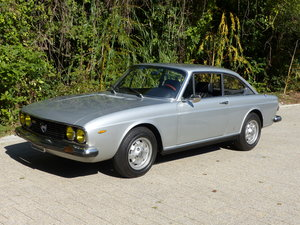 Picture of 1973 Lancia Flavia Coupé HF 2000