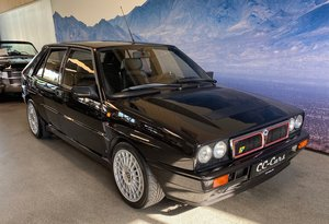 Picture of 1989 Lancia Delta HF Integrale 4WD