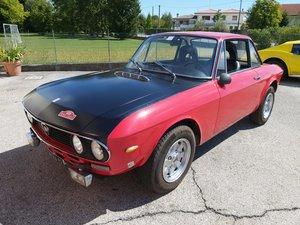 Lancia Fulvia Coupe Monte Carlo LHD /1973 - 'Survivor'  For Sale