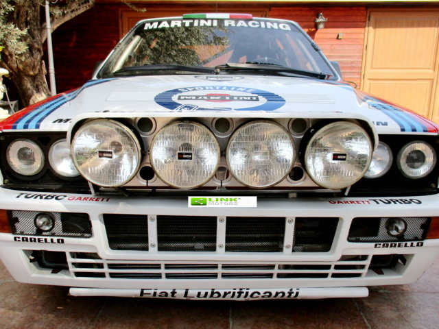 LANCIA DELTA HF INT. 16V EVO. II (1992) GR A For Sale (picture 5 of 6)