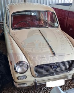 Picture of 1962 Lancia Appia For Sale