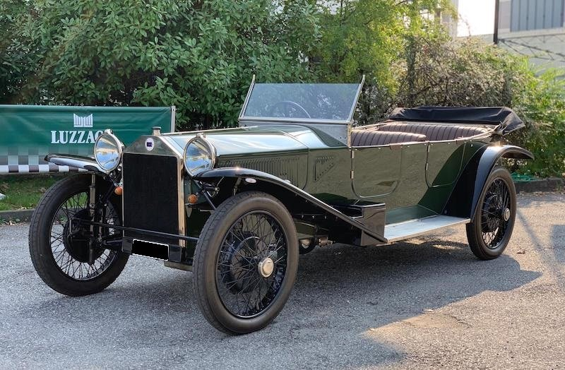 1923 Lancia Lambda 2°serie RHD  For Sale (picture 1 of 6)