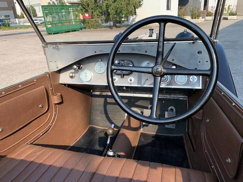 1923 Lancia Lambda 2°serie RHD  For Sale (picture 5 of 6)