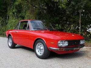 Picture of 1971 Top Fulvia Coupé 1600 HF with tuning, 131 hp For Sale