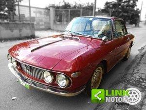 Picture of LANCIA Fulvia Coupe 1.2 Prima serie leva lunga del 1966, Ta For Sale