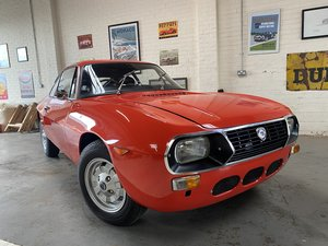 Picture of 1972 LANCIA FULVIA ZAGATO - UK RHD CAR, STUNNING For Sale