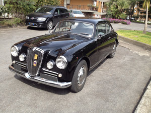 Picture of LANCIA AURELIA B20 IV SERIE - Anno 1957    For Sale