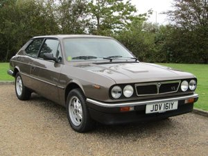 Picture of 1983 Lancia Beta HPE Volumex LHD at ACA 7th November  For Sale by Auction