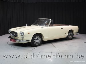 Picture of 1963 Lancia Flavia Cabriolet Vignale 1.5 '63 For Sale