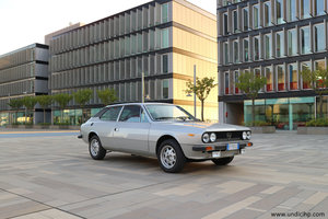 Picture of 1978 Lancia Beta HPE 1.600  For Sale