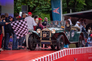 Picture of 1928 Lancia Lambda Series VIII - ex-Mille Miglia '17, '18 & '19