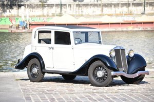 Picture of 1934 Lancia Belna Berline - No reserve For Sale by Auction