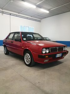 Picture of 1987 WONDERFUL DELTA HF TURBO
