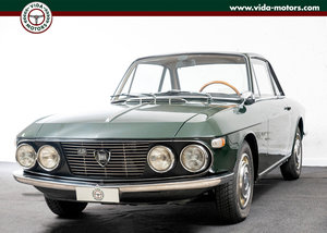 Picture of 1969 Fulvia Coupè Rallye S *First Paint * One Owner * Asi Gold SOLD