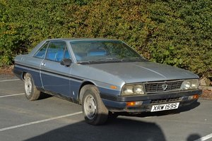 Picture of 1978 Lancia Gamma Coupe For Sale by Auction