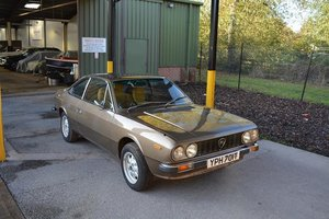 Picture of 1978 Lancia Beta Coupe