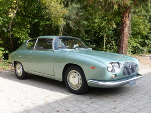 Picture of 1963 Lancia Flavia Zagato in absolute dream condition For Sale