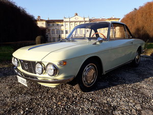 Picture of 1967 Lancia Fulvia coupe 1.3 Rallye