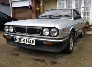 Picture of 1984 Lancia Beta Coupe Volumex