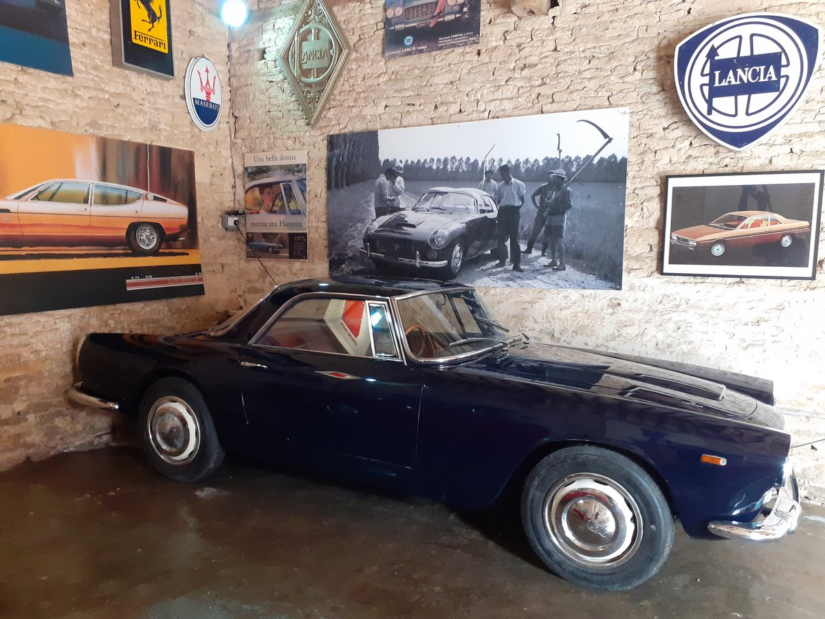1963 Flaminia 1 of ten RHD For Sale (picture 1 of 1)