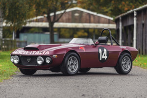 Picture of 1968 LANCIA FULVIA F&M SPECIAL