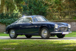 Picture of 1963 Unique classic Lancia Appia GTS by Zagato (LHD) For Sale