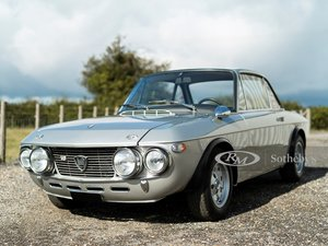 Picture of 1969 Lancia Fulvia Coup Rallye 1,6 HF  For Sale by Auction