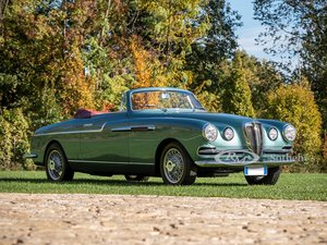 Picture of 1953 Lancia Aurelia B52 Spider  For Sale by Auction
