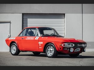 Picture of 1972 Lancia Fulvia Coupe 1,6 HF  For Sale by Auction