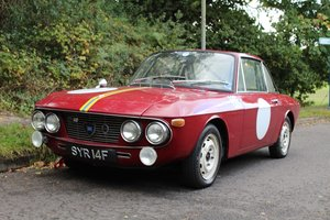 Picture of Lancia Fulvia Ralle 1.3 HF 1967-to be auctioned 29-01-2021 For Sale by Auction