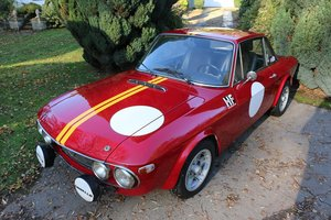 Picture of 1968 LANCIA FULVIA RALLEYE 1.3HF REPLICA For Sale