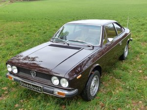 Picture of 1977 Lancia Beta 1300 - georgeous coupé For Sale