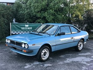 Picture of 1981 Lancia Beta 1300 Coupè For Sale