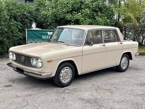 Picture of 1971 Lancia Fulvia Berlina 1300 S2 For Sale