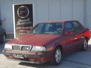 Picture of 1989 LANCIA THEMA 8.32 mk2 For Sale