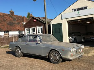 Picture of 1965 Lancia Flavia Coupe, 1800 fuel injection, SOLD For Sale