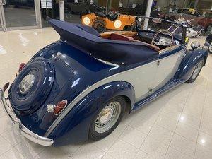 Picture of 1939 Rare Drophead Lancia Aprilia Pinnfarina TRANS