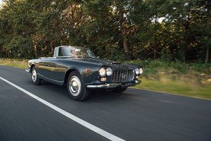 Picture of 1960 LANCIA FLAMINIA TOURING CONVERTIBLE For Sale