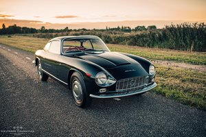 Picture of 1966 LANCIA FLAMINIA ZAGATO, one of only 150 examples built