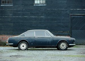 Picture of 1964 Lancia Flavia Coup SOLD by Auction