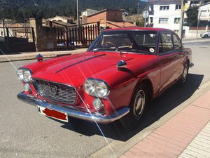 Picture of 1972 Lancia flavia coupe rhd For Sale