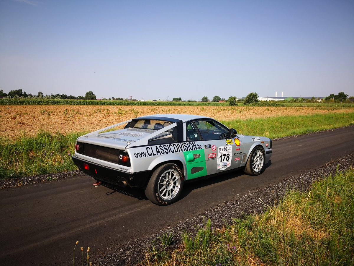 1982 Lancia Montecarlo For Sale (picture 1 of 6)