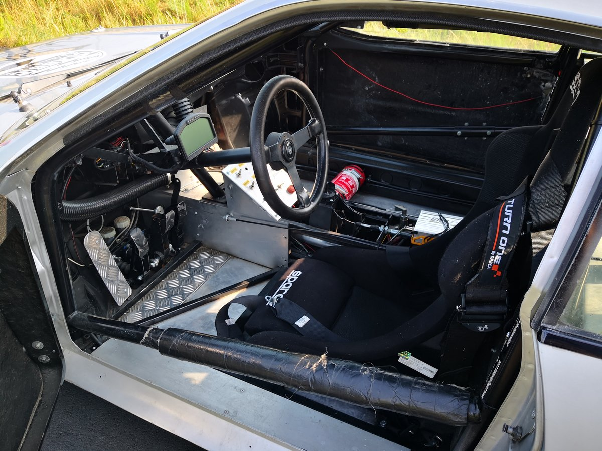 1982 Lancia Montecarlo For Sale (picture 3 of 6)