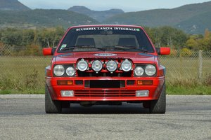 Picture of 1988 LANCIA DELTA HF INTEGRALE 8S For Sale by Auction