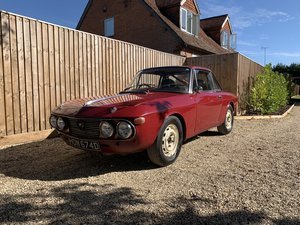 1966 Lancia Fulvia Coupe For Sale