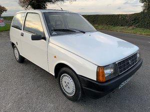 Picture of 1985 Lancia Y10 F.I.R.E 10 3 Door Hatch Back For Sale